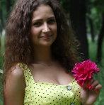 Дарья Острянина