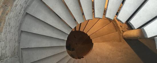 Гарантия на бетонную лестницу 10 лет