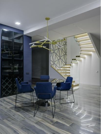 Консольні сходи 2
