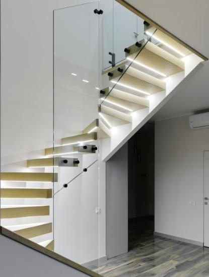 Консольні сходи 3