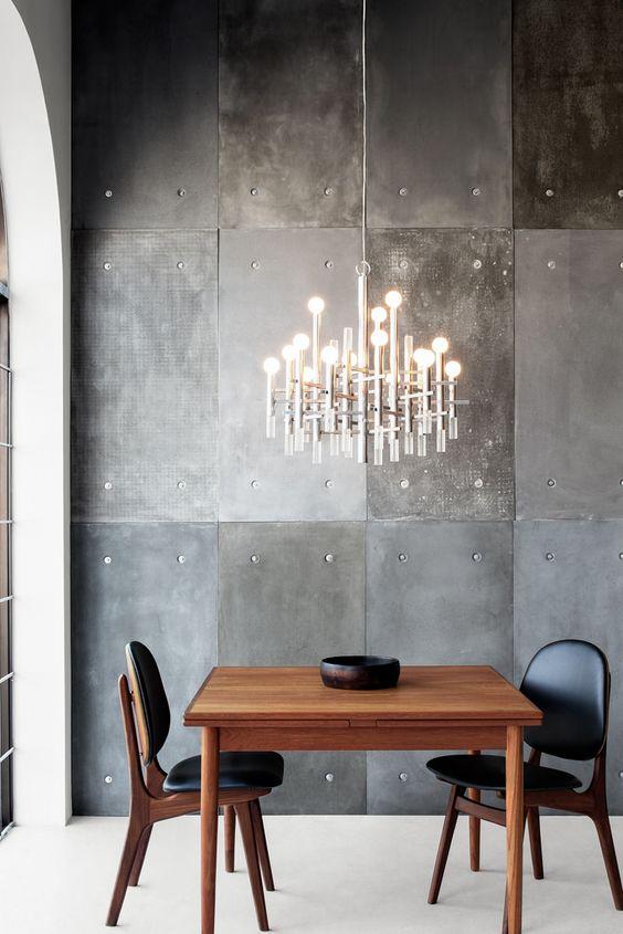 бетонные стены 3