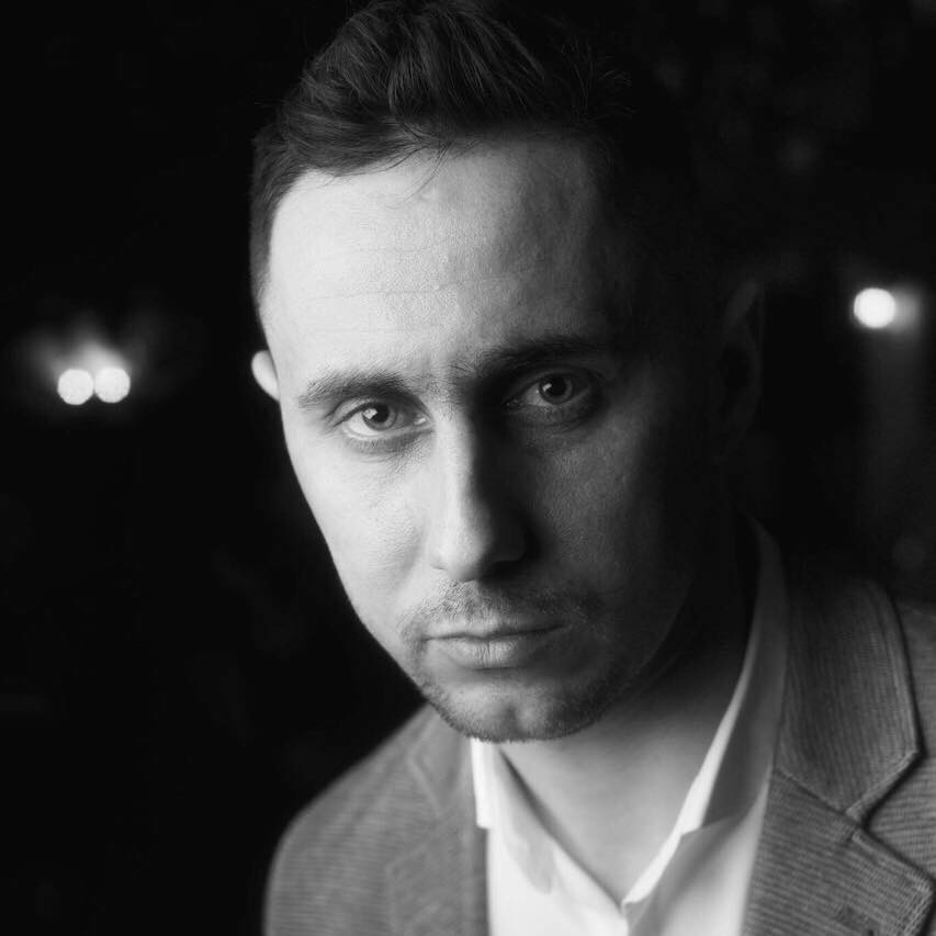 Сергей Сирук фото